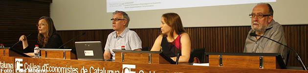 La nueva cooperativa Caixa Catalana propone que la Generalitat controle un 15% del capital - 360x150