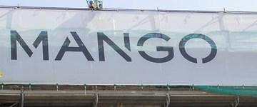 Mango continúa con su crecimiento con la apertura de una megastore en Santander