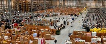 Amazon da una paga y señal para el terreno de El Prat, pero no confirma su llegada