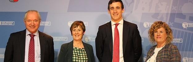 La SPRI capta para Euskadi 22 inversiones exteriores por un valor total de 137 millones