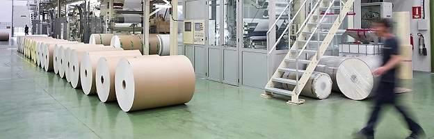 Itasa, tecnología desde papel siliconado para tiritas, hasta para aviones