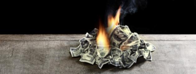 dolar fuego