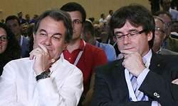 Convergència se llamará Partit Demòcrata Català