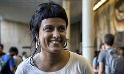 Anna Gabriel también huye de la Justicia y se plantea pedir asilo en Suiza