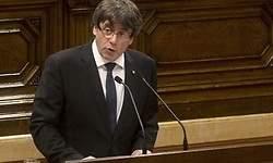 Puigdemont, a merced de la nueva Mesa del Parlament