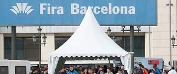Fira de Barcelona cerró 2015 con una facturación superior a los 150 millones