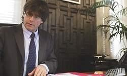 Puigdemont quiere volver a España como president