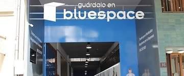 Bluespace inaugura un nuevo centro de self-storage en Barcelona
