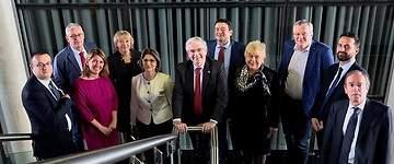 El Consorci promueve la primera Asociación Europea de Zonas Francas
