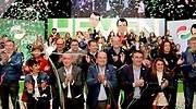 El PNV gana las elecciones en Euskadi y se refuerza en Madrid con un escaño más