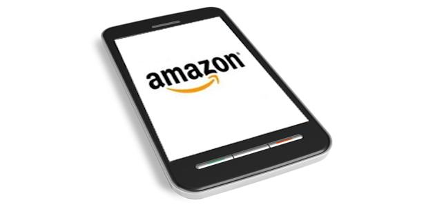 Circulan rumores que Amazon lanzará un teléfono 3D en