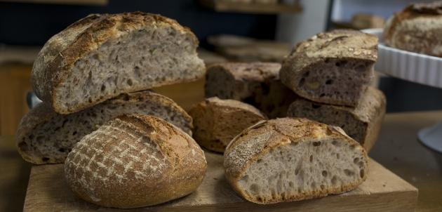 el horno de babette un negocio que apuesta por el pan artesanal y de calidad