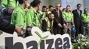 Haizea Wind entra en el negocio de componentes fundidos con la adquisición de Grupo WEC