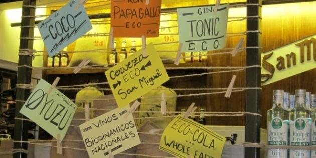 Un grupo de emprendedores revoluciona Madrid con la agricultura ecológica