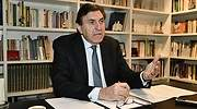 Jon Azua: No hay razón para que Euskadi no tenga ya todas las transferencias