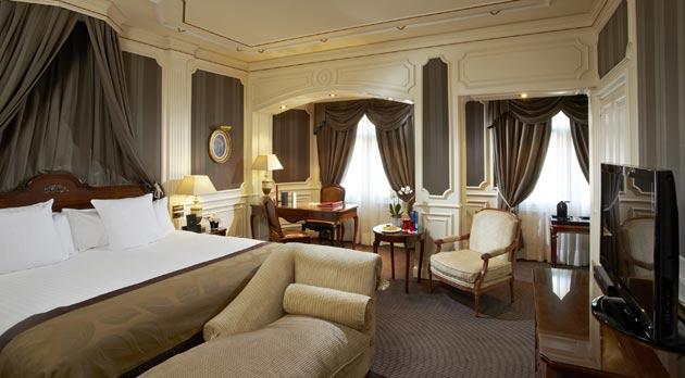 madrid tiene los hoteles de lujo m s baratos ForListado Hoteles 5 Estrellas Madrid