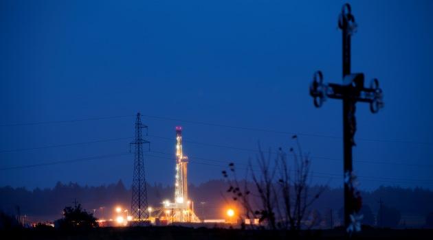 El fracking no solo ha hecho bajar el precio del petróleo, ha cambiado el mundo