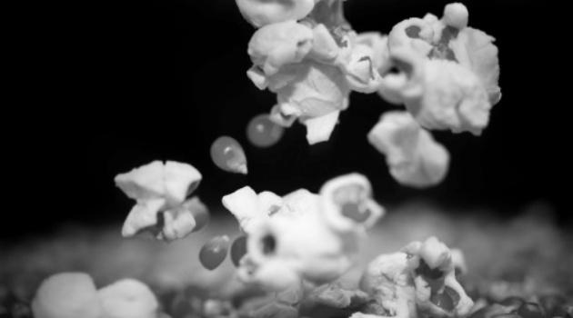 ¿Por qué comemos palomitas en el cine? Una historia económica que viene de la Depresión y la II Guerra Mundial