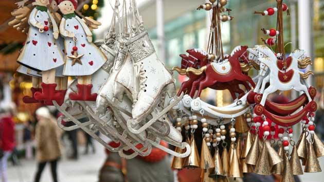 Crece la intención entre los españoles de viajar esta Navidad