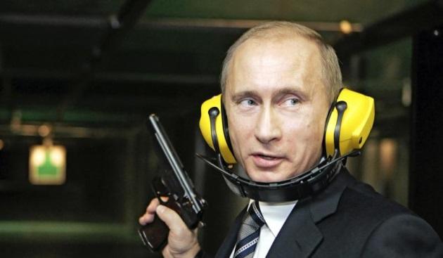 Putin, un animal herido con aires de dictador latinoamericano y armamento nuclear: CNBC - EcoDiario.es