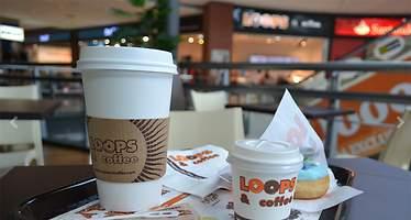 Loops & Coffee abre en Zaragoza