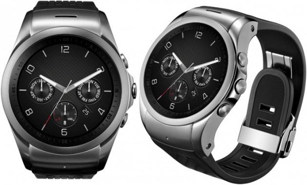 4b14af8db515 LG presenta su primer reloj inteligente independiente del móvil ...