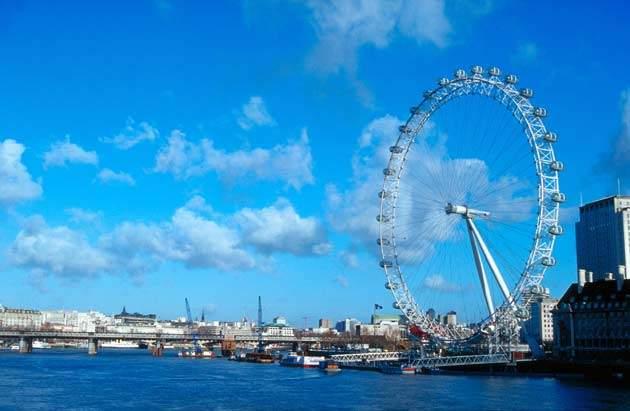 Noria-Londres
