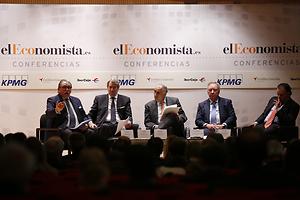 El papel de la industria en Aragón