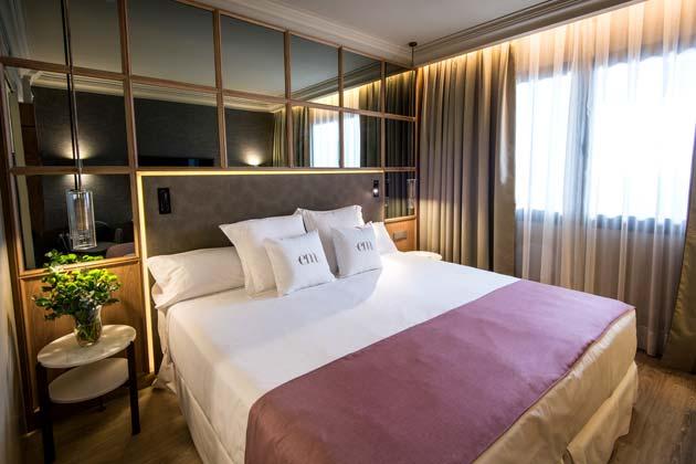 Barcel anuncia su segundo hotel 5 estrellas en madrid for Listado hoteles 5 estrellas madrid