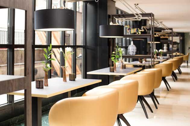 Leonardo hotels conf a el dise o de sus hoteles al for Hoteles diseno berlin