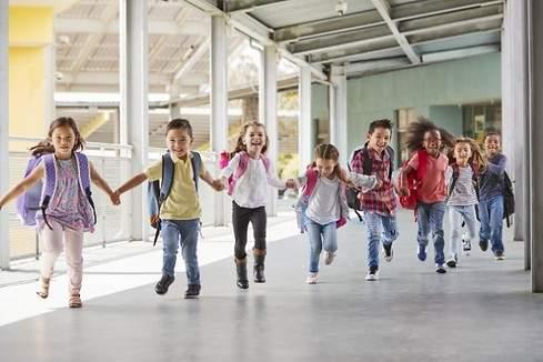 Miles de niños vuelven a clase en Nueva Zelanda tras dos meses de  confinamiento por el coronavirus - elEconomista.es
