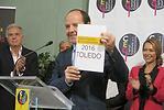 Toledo toma el relevo de Cáceres como Capital Española de la Gastronomía