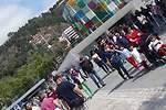 España ha recibido 60,8 millones de turistas internacionales hasta octubre