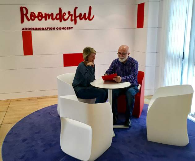 roomderful