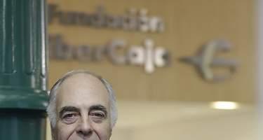 José Luis Rodrigo Escrig, nuevo director general de la Fundación Bancaria Ibercaja