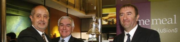 Home Meal incorpora a Antonio Rubió como nuevo director general - 360x150