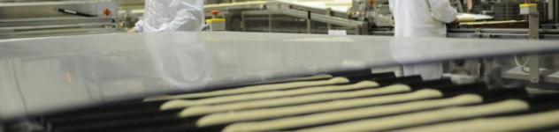 Europastry lleva el pan artesanal a la conquista del mercado norteamericano - 360x150
