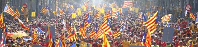 El no a la independencia ganaría con un 50 por ciento, según barómetro de la Generalitat - 250x150