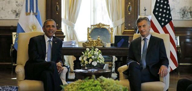 Macri presume: No paran de llegar inversiones