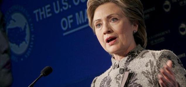 Hillary Clinton Fakes - 1 Pics -