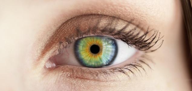 El misterio de los ojos verdes el color del 2 de la poblaci n mundial - Colores verdes azulados ...