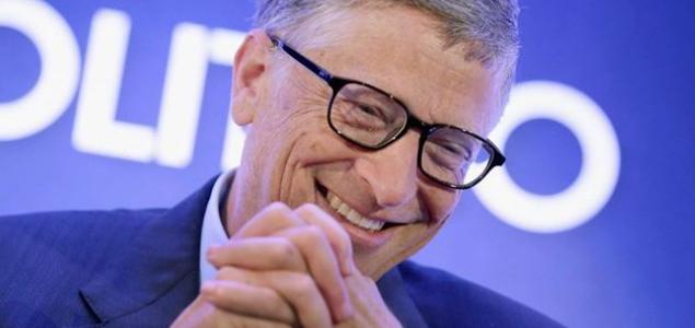 Las predicciones de Bill Gates - 310x