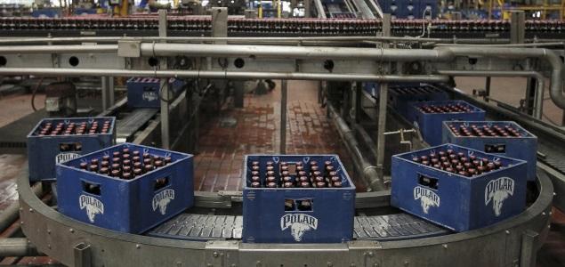 Ya es oficial: paran la producción de la mayor cervecera de Venezuela