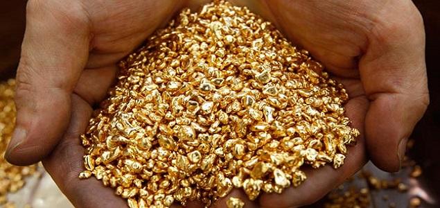 Crean una nueva forma de oro casi tan ligera como el aire for Como es una beta de oro