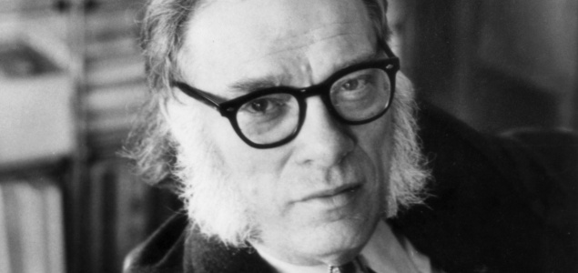 Las predicciones de Isaac Asimov para 2014 que se convirtieron en realidad... y las que no
