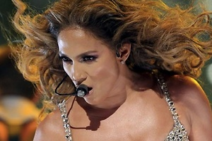 Jennifer López cantará en Rabat - 300x200