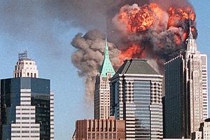 Un vídeo viral tras 15 años del 11-S