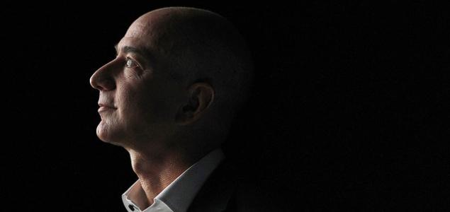 Los tres libros que definieron la estrategia empresarial de Jeff Bezos para Amazon y lo harán para The Washington Post
