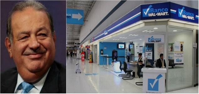 Los retos de Inbursa: rentabilizar la red de Banco Walmart