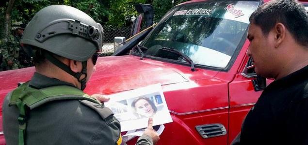 No descartan que Salud Hernández esté en Venezuela